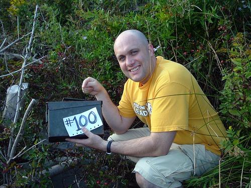 100th_cache_find