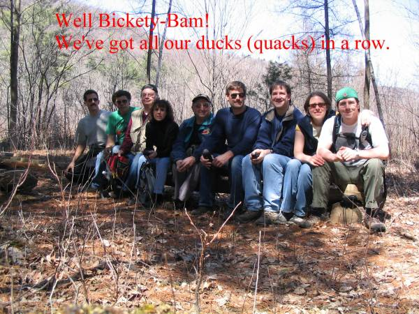 Bickety Bam (GCNAAE)