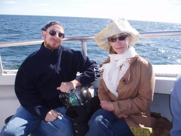 Monhegan Island Trip