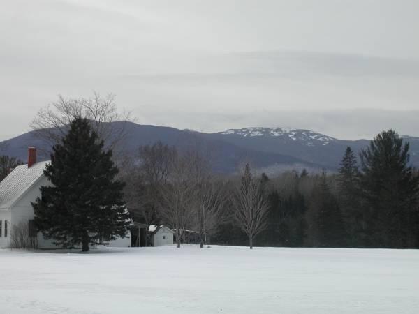 Mt. Abraham