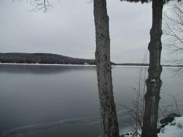 Embden Pond