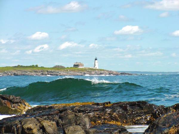 Biddeford Pool Point