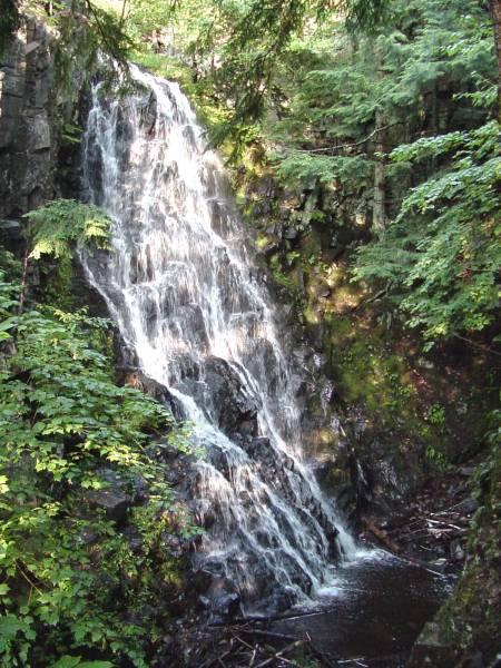 Mosher Falls