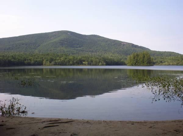 Beaver Pond Cache
