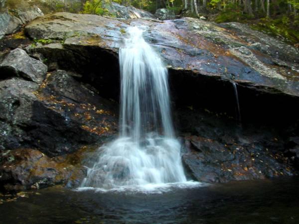 Thompson Falls Cache