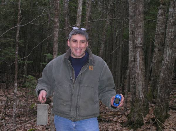 McArthy cache