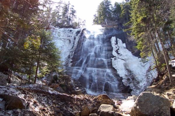 Arethusa_Falls