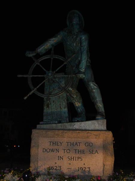 Gloucester Fisherman's Memorial