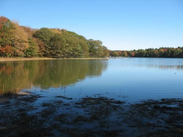 Spirit Pond