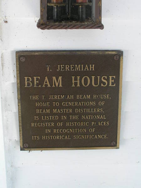 The Beam House