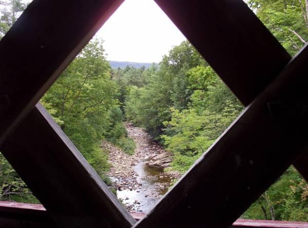 Sunderland Vermont