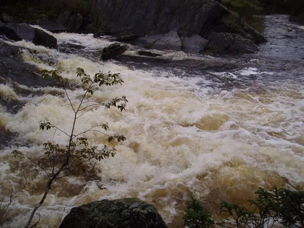 Hatch Falls