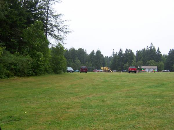 Herring Cove Provincial Campground