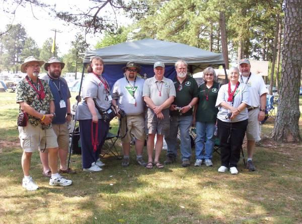 The Maine Crew