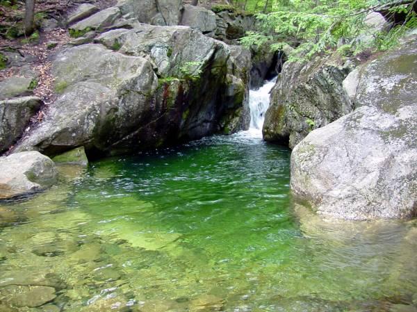 Emarald Pool