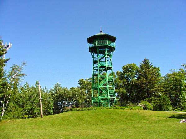 Stratham Hill Tower