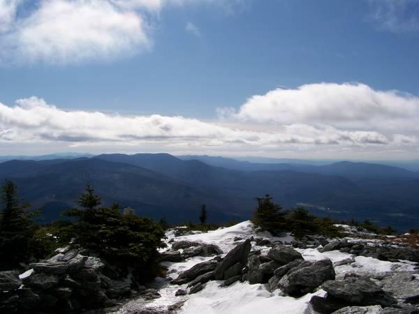 Mt.Abraham Vermont