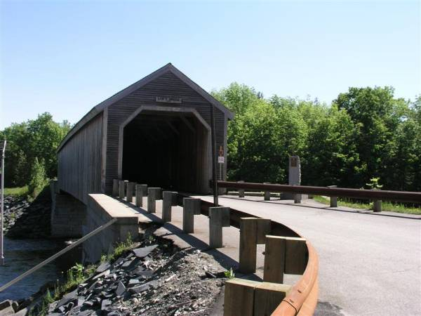 Low's Bridge