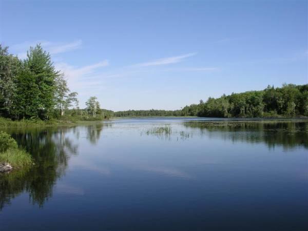 Pleasant Pond