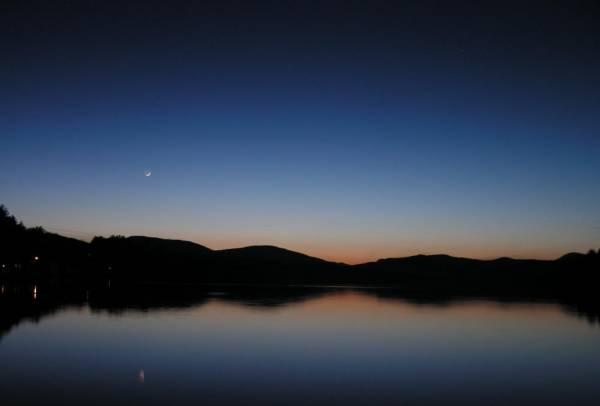 Wilton Lake