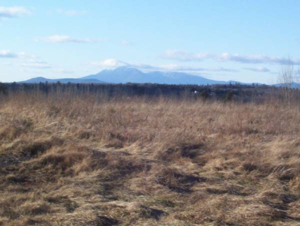 Katahdin