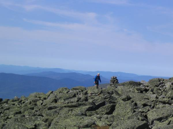 Lake of the Clouds Hut (GC65B3) Mt Washington, NH