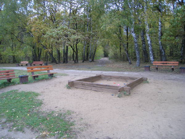 bench