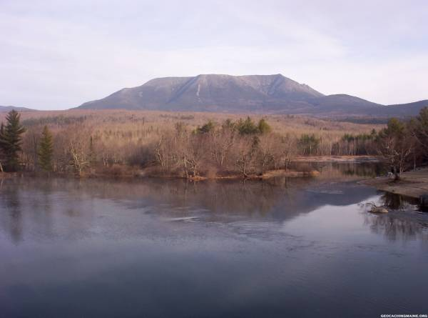Northern Maine Woods