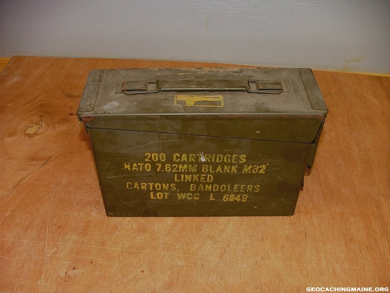 dating vintage ammo boxes We offer a variety of ammo cans and military surplus ammo boxes at the best prices, including the highly sought after 20mm ammo can  antique german ammo can 0.