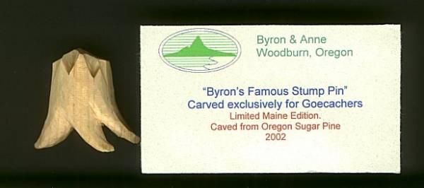 Byron & Anne